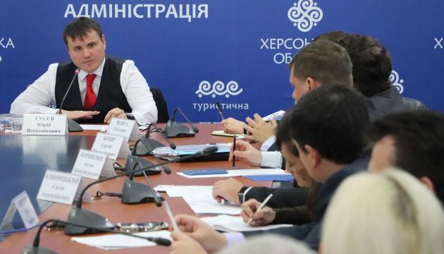 Зниклий на межі з Кримом військовий не мав причин залишати місце служби – глава ОДА