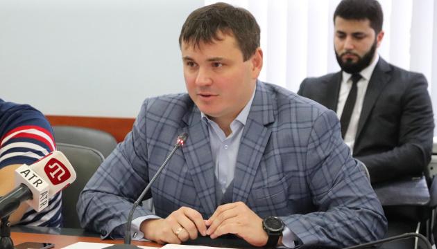 Вода для Криму: голова Херсонської ОДА зустрінеться із Арахамією