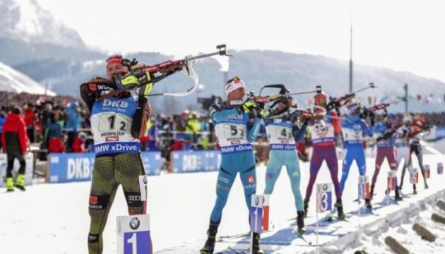 В Анси стартует третий этап Кубка мира по биатлону