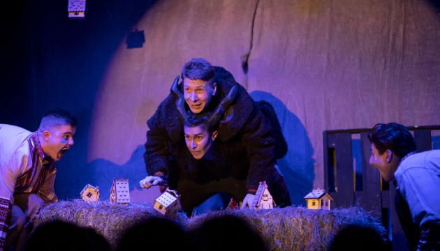 """Київський театр перетворить різдвяну виставу на """"Гру престолів"""""""
