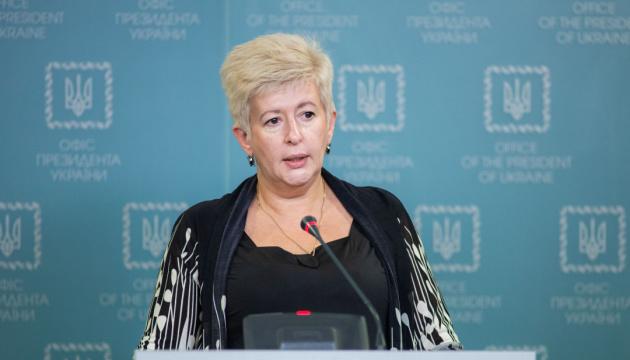 У підвалах ОРДЛО залишаються ще близько 300 українців — Лутковська