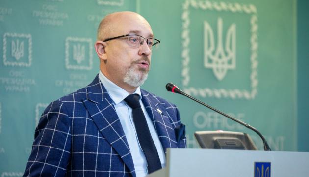 Резников напомнил условия проведения выборов в ОРДЛО