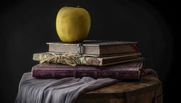 Десять надважливих книг 2019 року