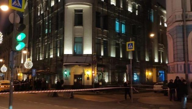У Москві повідомляють про стрілянину із загиблими біля будівлі ФСБ