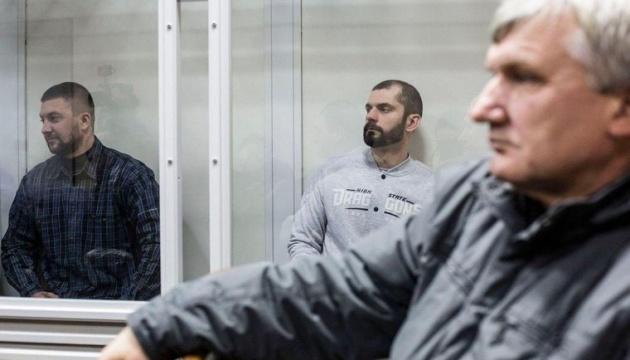 Розстріл Майдану: адвокат каже, що ексберкутівця Маринченка відпустили під домашній арешт