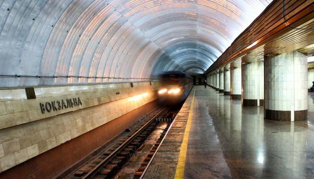 На будівництві метро в Дніпрі застосували новий австрійський метод