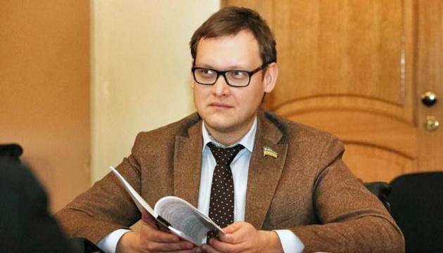 Парламент і ВРП мають стати «фронтменами» судової реформи - заступник Єрмака