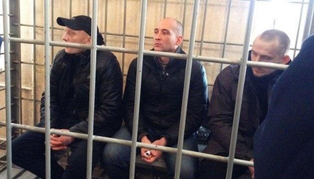 Теракт біля Палацу спорту: активіст каже, що обвинувачених готують до обміну