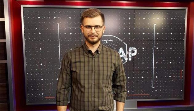 Журналист NewsOne заявил, что его вызвали на допрос по делу Шеремета