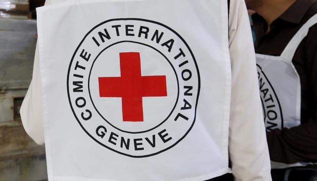 Червоний Хрест надасть Україні допомогу для подолання наслідків повеней