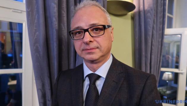 Евакуація українців з Італії через коронавірус не планується - посол