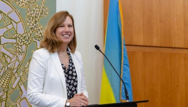 Тимчасовим повіреним США в Україні замість Тейлора може стати Крістіна Квін