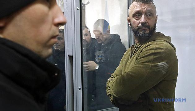 Кузьменко і Антоненку хочуть продовжити арешт ще на два місяці — активісти
