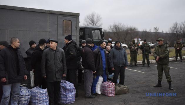 Мінська група домовилася про обмін утримуваними до кінця року