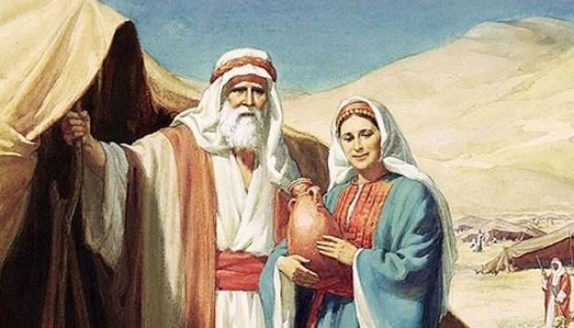 Держкіно профінансує драму за Біблійним сюжетом