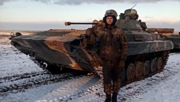 Le quartier général dévoile le nom du militaire ukrainien,  tué le 22 décembre