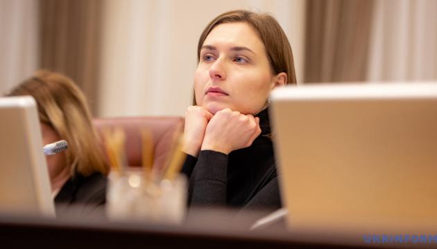 МОН працюватиме до подальших рішень щодо відставки Гончарука - Новосад
