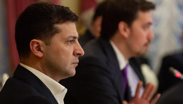 Зеленський назвав умову реалізації житлових програм для ветеранів і переселенців