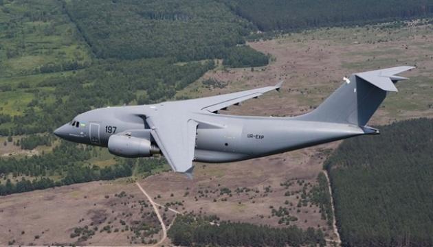 Україна хоче будувати літаки разом із Туреччиною — посол