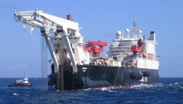 Швейцарцы с Allseas не планируют достраивать Nord Stream 2 - СМИ