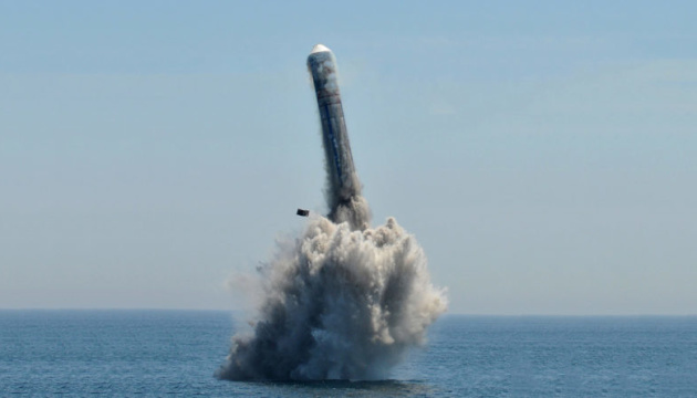 Китай испытал ракету, которая может