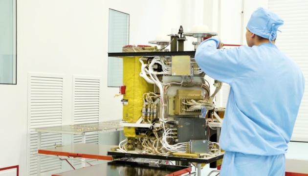"""Ukraina testuje kosmiczny aparat do teledetekcji Ziemi """"Sicz-2-1"""