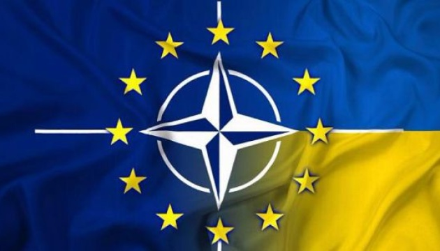 Over 60% of Ukrainians support accession to European Union, 51% - joining NATO