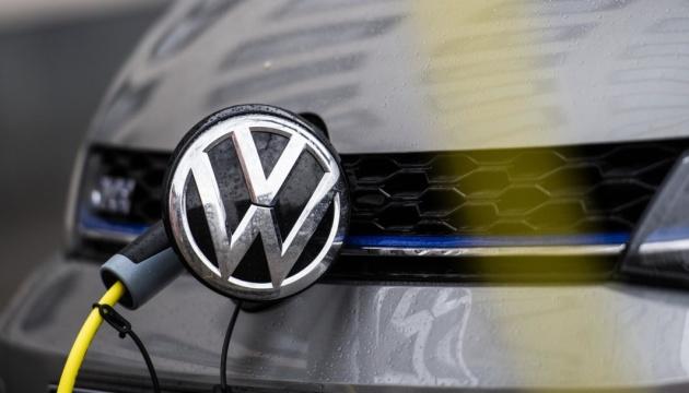 Volkswagen представила