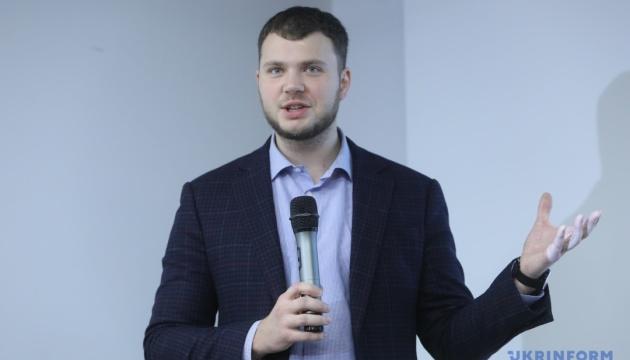 Концесія в Україні: Криклій назвав відому компанію, якій пропонують співпрацю