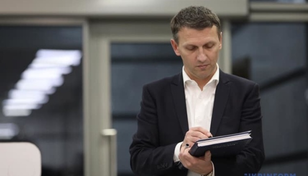 Zelensky dismisses director of State Bureau of Investigation