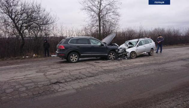 ДТП з іноземцями на Миколаївщині: поліція назвала причину
