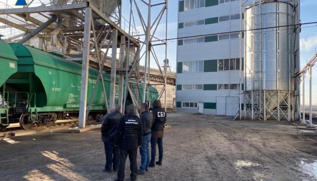 На Полтавщині СБУ викрила оборудки керівництва держустанови із землями НААН