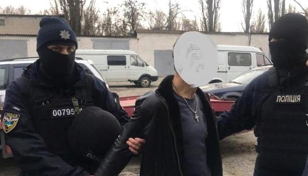 На Херсонщине задержали россиянина, которого искал Интерпол