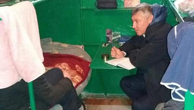 В ув'язнених Кропивницького СІЗО зафіксовано понад 80 тілесних ушкоджень