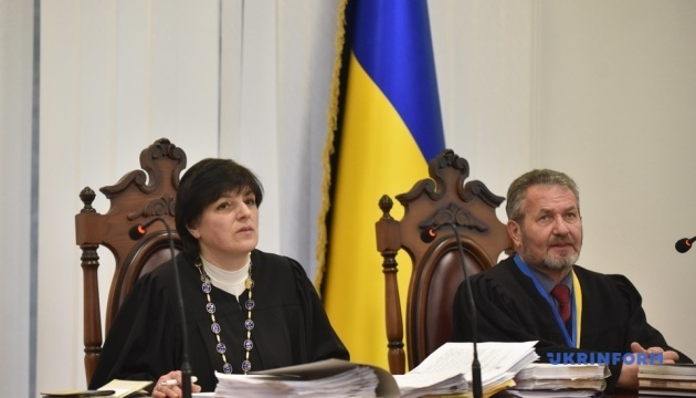 Справа ексберкутівців: суд відмовив у відводі нової групи прокурорів