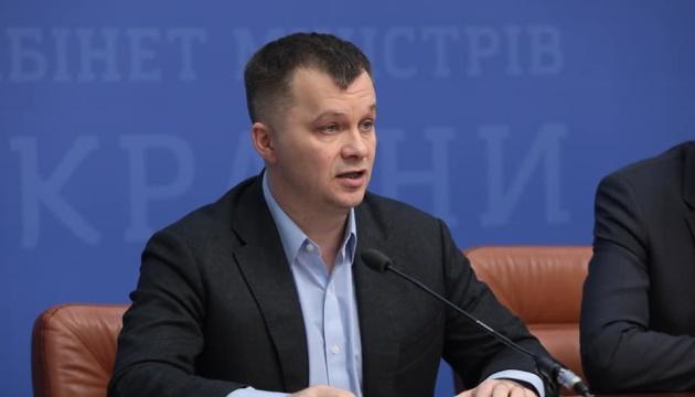Милованов розповів про чотири програми підтримки інвесторів
