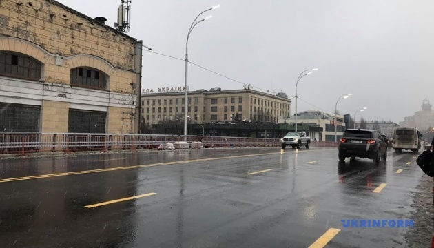 Шулявський шляхопровід частково перекривають з 9 липня