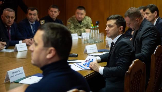 Зеленський підтвердив обмін утримуваними особами 29 грудня