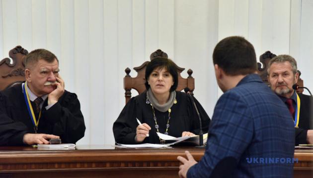 Прокурор підтвердив, що ексберкутівцівці є у списках на обмін