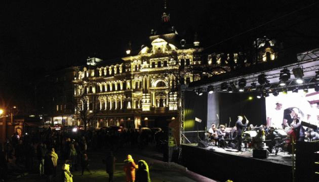 В Одессе открыли отреставрированный памятник – дом Руссова