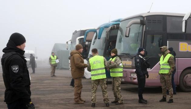 Українцям, звільненим у грудні з ОРДЛО, виплатять по 100 тисяч - Денісова
