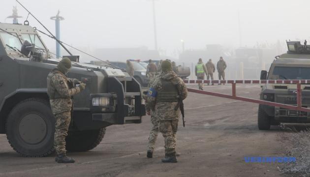 76 Ukrainians return home following detainee exchange
