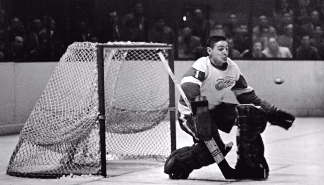 """Террі Савчук. """"Диявол"""" носить НХЛ"""