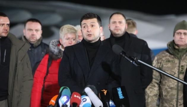 Лутковська: В ОРДЛО не схотіли переїжджати 17 осіб, ще 30 - відмовилися від обміну