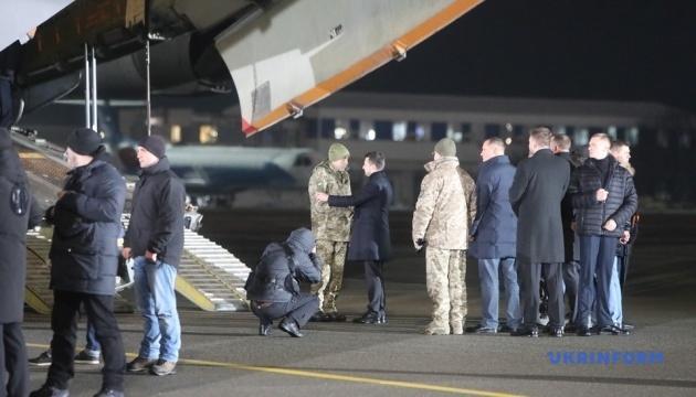 В командуванні ССО підтвердили звільнення чотирьох спецпризначенців
