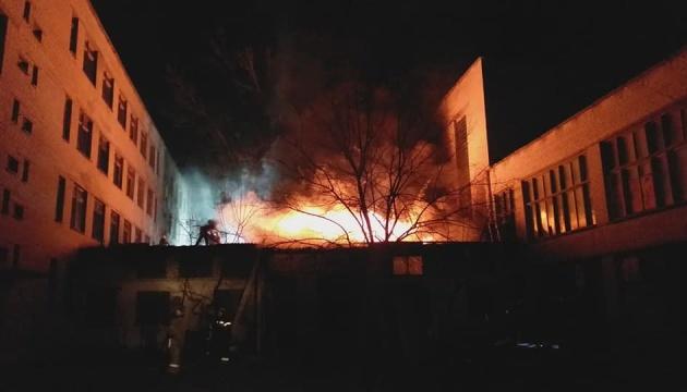 Emergency Service: 41 people saved, 2,692 fires extinguished during last week