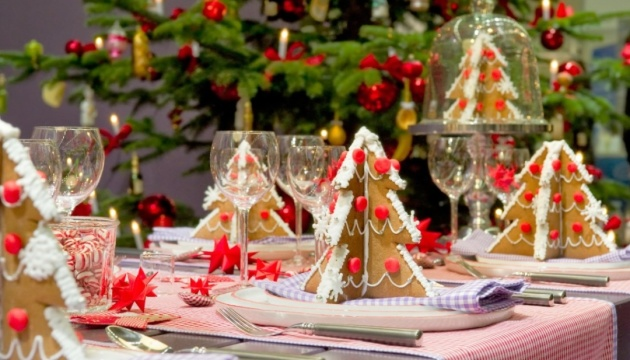 П'ятірка новорічних рецептів від Клопотенка