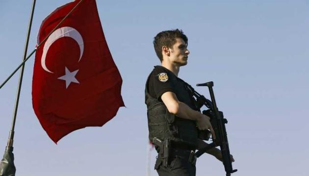 Туреччина за рік депортувала близько 800 терористів