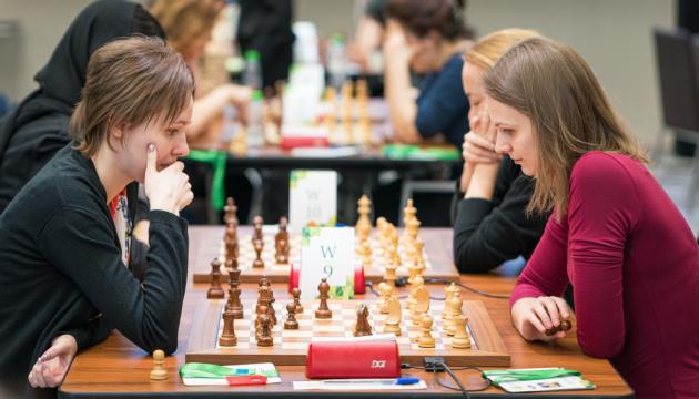 Шахи: українка Анна Музичук здобула
