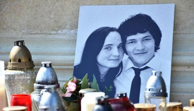 У справі про вбивство словацького журналіста Куціяка винесли перший вирок